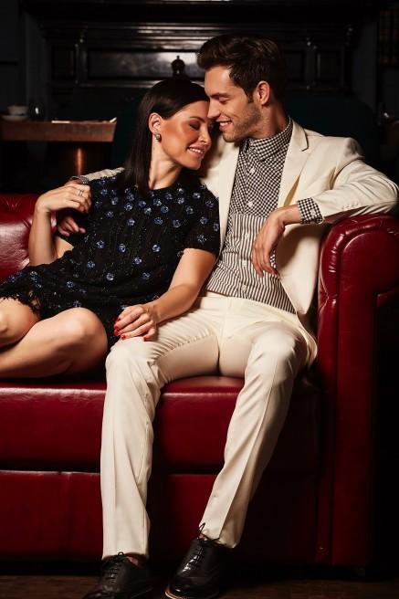 Soraya & Miguel Herrera