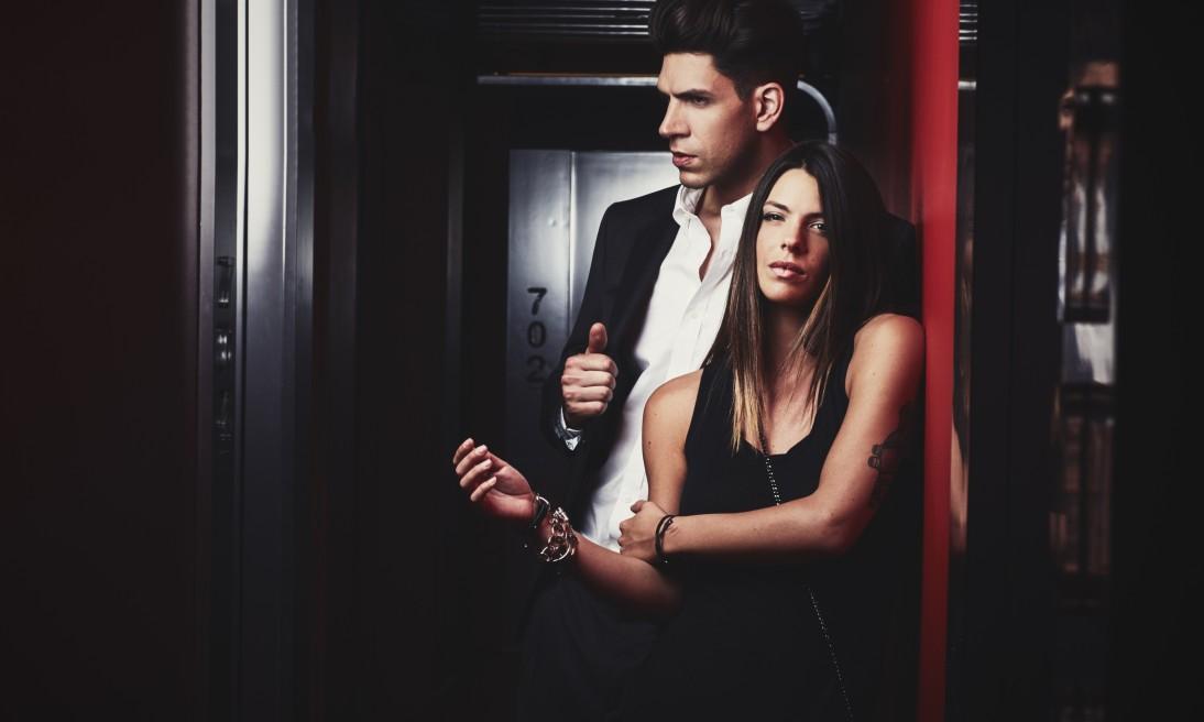Laura y Diego Flores